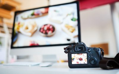 How to market with video and photography your business during Covid-19?